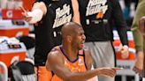 Phoenix Suns' Chris Paul passes exam, cleared to return for Game 3 vs. LA Clippers, according to report