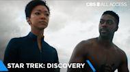 Star Trek: Discovery | Season 3 Official Trailer