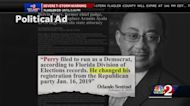 Get the Facts: New political ads take aim at Belvin Perry