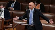 'Vaccines or masks?': Rep. Chip Roy asks to adjourn House after new masking rules