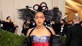 Naomi Osaka's Hair Defies Gravity at the 2021 Met Gala