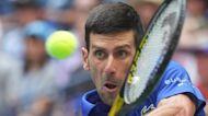 Djokovic suffers upset U.S. Open loss to Medvedev