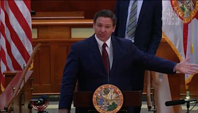 Ron DeSantis Makes Some Interesting Appointments To Florida's Government