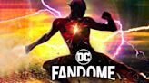 'The Flash': First Movie Footage Reveals Michael Keaton's Batman