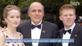 Rudy Giuliani's Daughter Caroline Speaks Out About Her Sexuality and Her Path to Polyamory