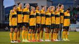 Matildas playing Brazil to fulfil stated legacy