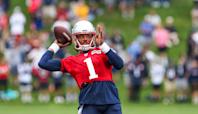 Patriots coach Bill Belichick says 'Cam's our starting quarterback'