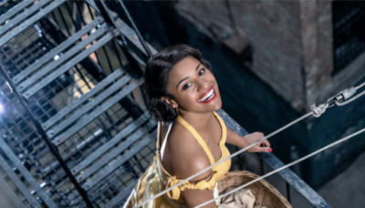 Hollywood Is Betting Big on Musicals Despite 'In the Heights' Disappointment