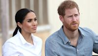 Meghan Markle Cried Over Bullying Allegations Before Bombshell Oprah Interview