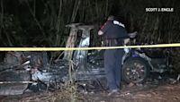 U.S. agencies probe fatal Tesla crash