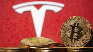 馬斯改口稱接受比特幣買Tesla 已沽一成Bitcoin持貨 - 香港經濟日報 - 即時新聞頻道 - 國際形勢 - 環球社會熱點