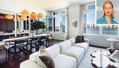 Supermodel Karolina Kurkova Lists $4.7M NYC Loft Where She Gave Birth to Son — See the Photos