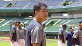 《棒球》職人系列/球員轉管理 球隊的超級保母