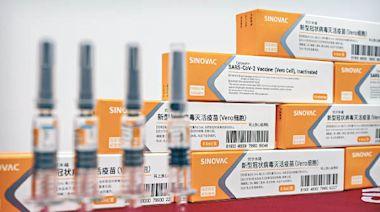 研究:打完第3劑科興 抗體最多增5倍 - 東方日報