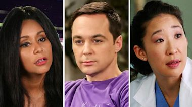 20 stars who walked away from their successful TV shows