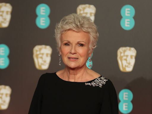 Julie Walters reveals she has retired from acting, but would return for Mamma Mia 3