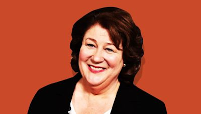 Esteemed Character Actress Margo Martindale Is Just Happy to Be Alive