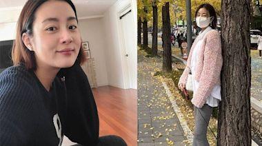 玄彬舊愛丨31歲姜素拉誕女 升呢做媽咪 | 蘋果日報