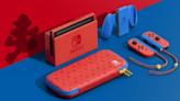 Switch日本銷售旺、1月大增近4成;任天堂創07年來高