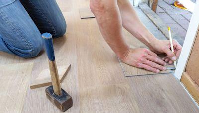 換木地板漲租金?過來人:不推薦!