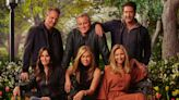 'Friends: The Reunion' becomes Sky One's most watched show ever