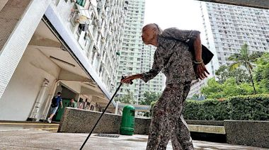 香港財務策劃師學會:疫情影響 退休人士平均每月支出僅11500元 (17:08) - 20210413 - 即時財經新聞