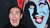 R.I.P. John Paragon, Pee-wee's Playhouse's Jambi the Genie