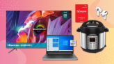 Walmart's Cyber Monday sale is here — shop these great deals