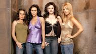 Kaley Cuoco remember the unforgettable moment she shared with Alyssa Milano on the set of 'Charmed'