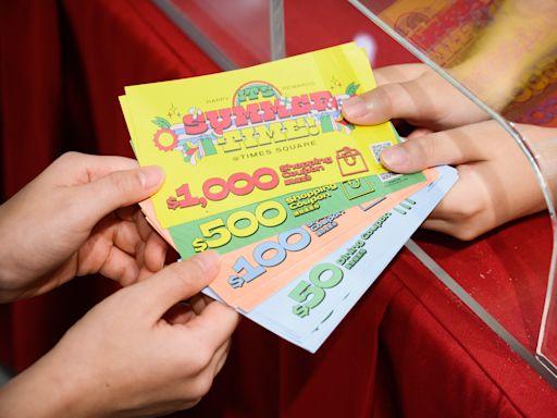 【5000元消費券】兩大商場推100%消費回贈 消費二千送二千優惠券