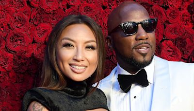 Jeannie Mai Reveals Symbolism Behind Her Nude-Colored Wedding Gown: It 'Represents How Transparent We Are'
