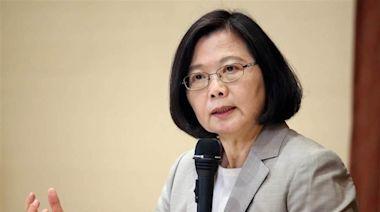 蔡英文悼念拜登去世的狗惹議 鐘小平曝2問題要她向全台灣人道歉