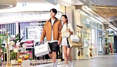 東薈城名店倉年度優惠 推萬張電子現金券 - 晴報 - 港聞 - 新聞