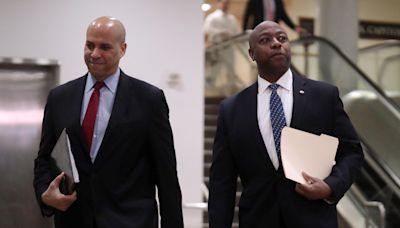 Bipartisan police reform talks collapse in Congress