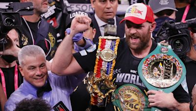 Who is next for Tyson Fury? Here are 5 potential opponents