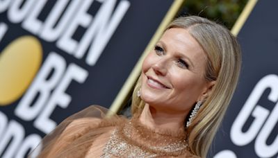 Gwyneth Paltrow marks son Moses' 15th birthday with sweet message