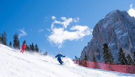Europe's greatest ski runs – and how you can conquer them