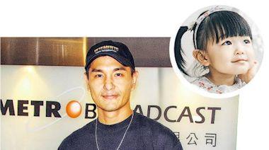 陳展鵬連拍3劇 擔心破壞父女情 - 20210618 - 娛樂