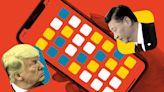 How the smartphone app became a geopolitical football