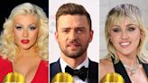 The Disney star rich list revealed - as Justin Timberlake cashes a huge $250m
