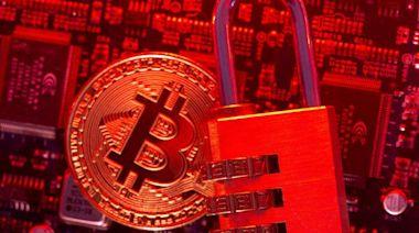 比特幣大哥地位坐不穩 專家警告:恐為加密貨幣市場泡沫 - 自由財經