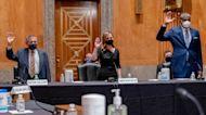 Biden's Postal Service board nominees testify before the Senate