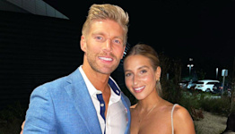 Summer House 's Kyle Cooke and Amanda Batula Get Married in Outdoor Ceremony