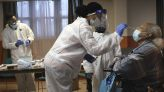 U.S. sets new record for Covid deaths, cases and hospitalizations as virus runs rampant
