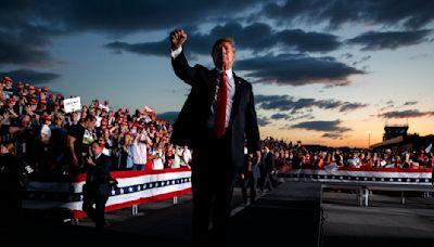 Trump's presidency linked to LGBTQ mental distress, studies find