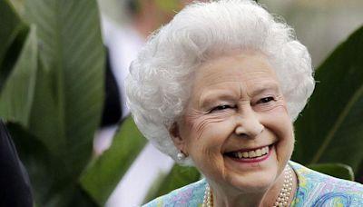 """La Reina Isabel II rechazó el título de la Vieja del año: """"Uno es tan mayor como se siente""""   Mundo"""