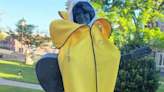 Why Sun Bum Dressed Dolly Parton in a Banana Suit