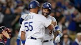Dodgers hero Chris Taylor could fill White Sox' second base hole