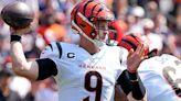 Bengals vs Steelers NFL Odds, Picks and Predictions September 26