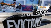 With eviction ban ended, White House urges states, landlords, tenants to get federal relief